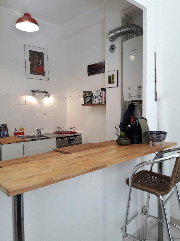 Vente appartement Lyon 3ème 299000€ - Photo 5