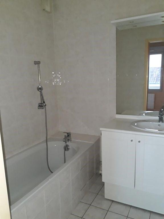 Rental apartment Limoges 440€ CC - Picture 9