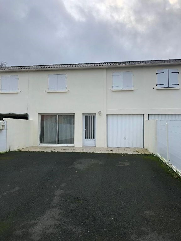 Location maison / villa Saint sulpice de royan 722€ CC - Photo 1