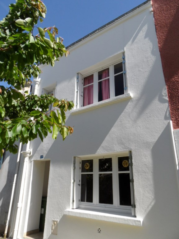 Revenda casa Locmariaquer 212350€ - Fotografia 1
