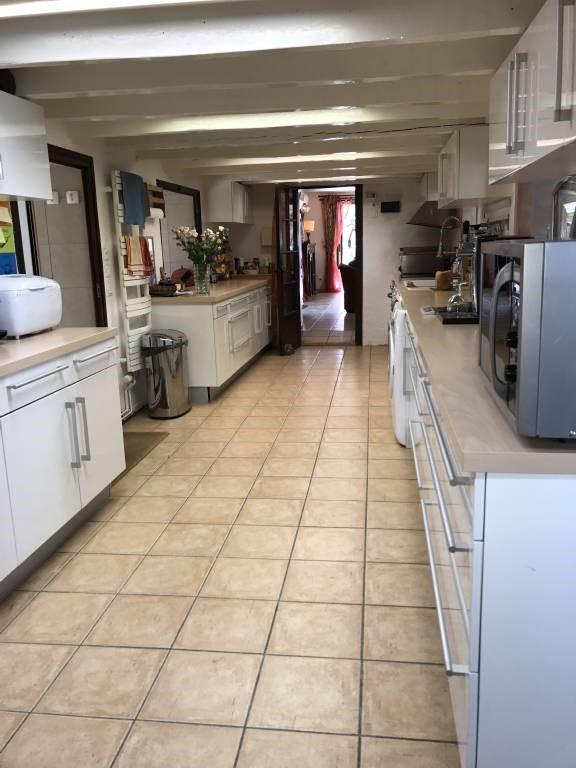 Viager maison / villa Ollainville 300000€ - Photo 4