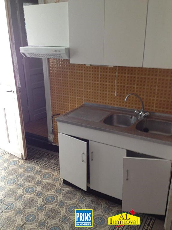 Rental apartment Aire sur la lys 446€ CC - Picture 3