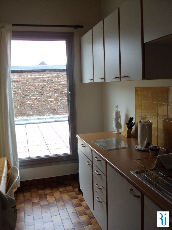 Alquiler  apartamento Rouen 990€ CC - Fotografía 4