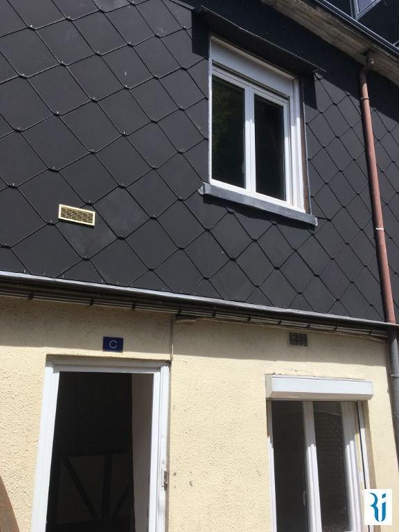 Vente maison / villa Rouen 89700€ - Photo 1