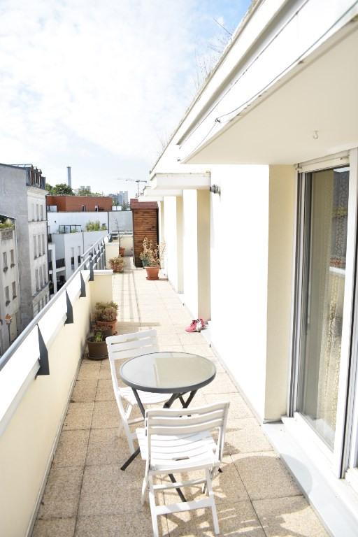 Appartement Bagnolet 4 pièce(s) 80 m2