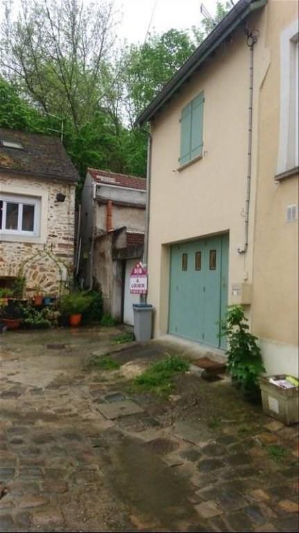 Affitto casa Saulx les chartreux 765€ CC - Fotografia 5