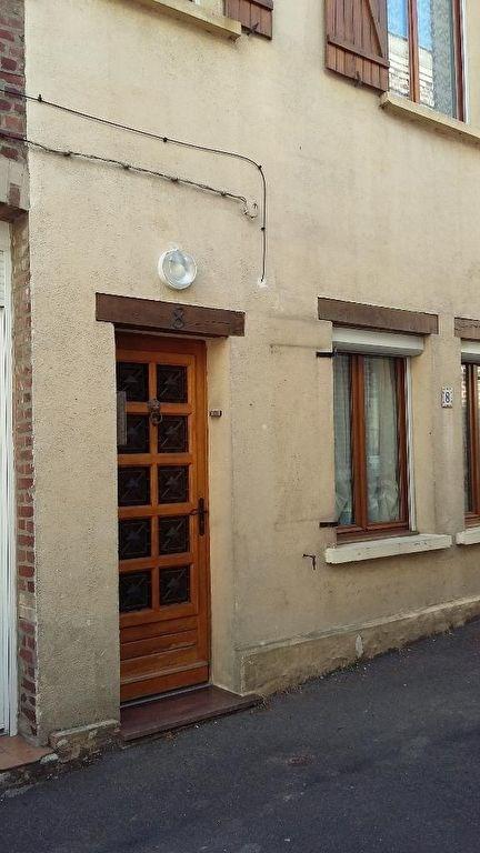 Sale house / villa Saint quentin 84900€ - Picture 10