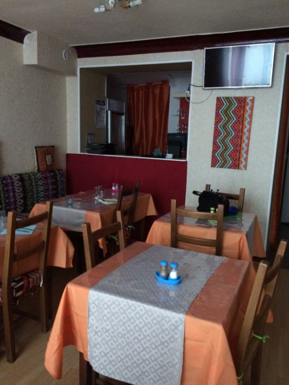 Vente local commercial Concarneau 56638€ - Photo 2