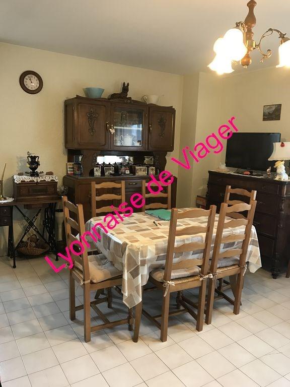 Viager appartement Craponne 42000€ - Photo 1