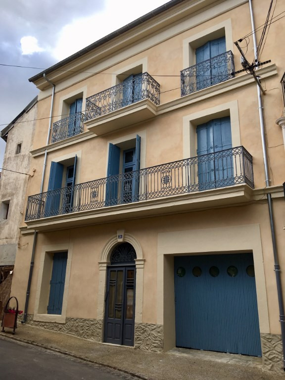 Vente maison / villa Corneilhan 109180€ - Photo 1