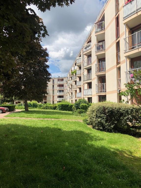Sale apartment Longjumeau 115000€ - Picture 1