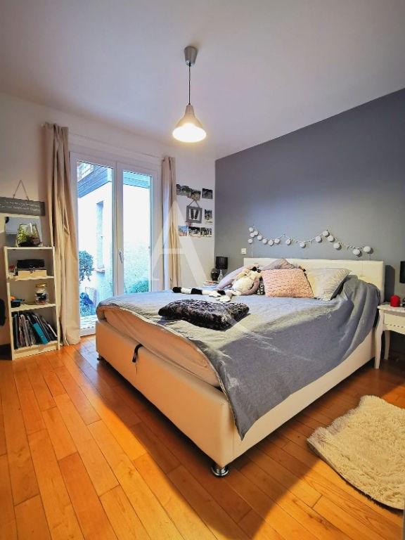 Sale house / villa Frouzins 418950€ - Picture 5