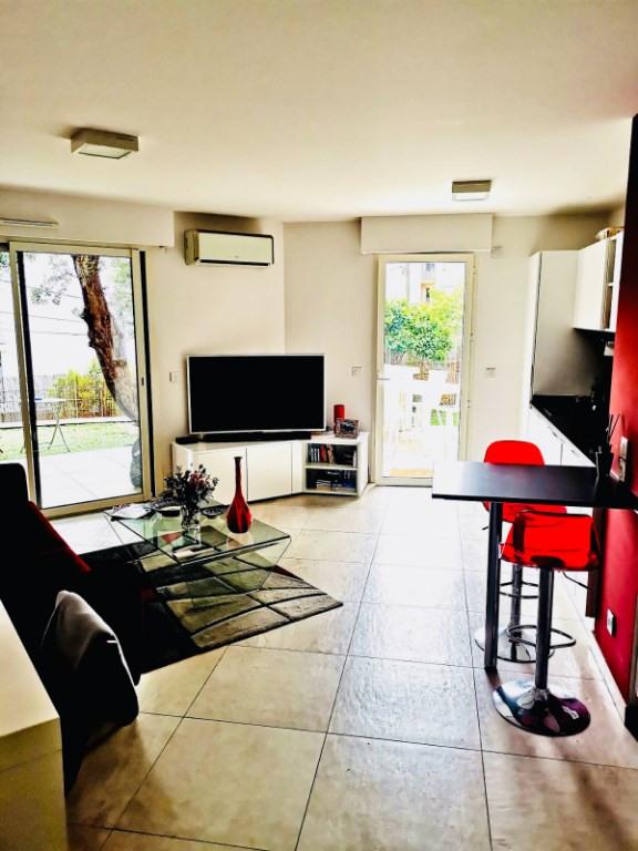 Vente appartement Roquebrune-cap-martin 325000€ - Photo 5