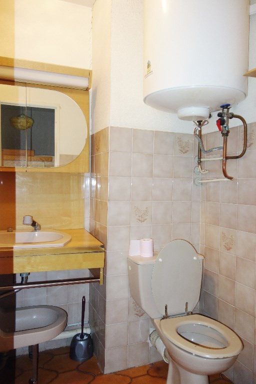 Verhuren  appartement Saint mandrier sur mer 471€ CC - Foto 5