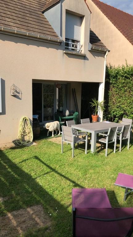 Rental house / villa Ecquevilly 1265€ CC - Picture 2