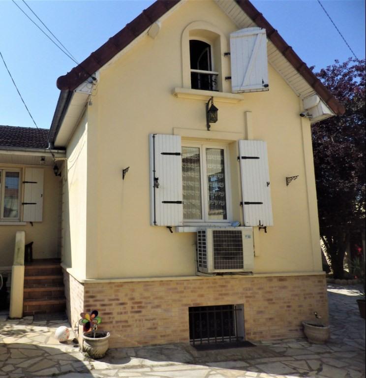 Maison Argenteuil 5 pièce(s) 78 m2