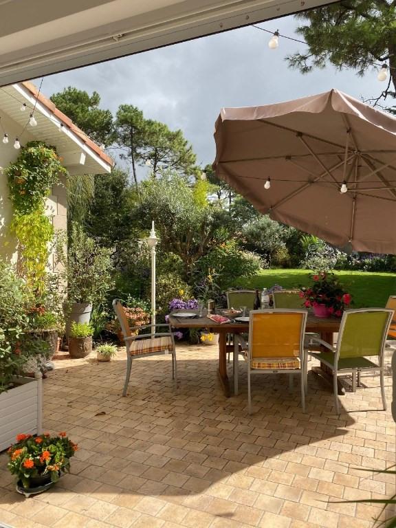 Vente de prestige maison / villa Capbreton 1249900€ - Photo 4