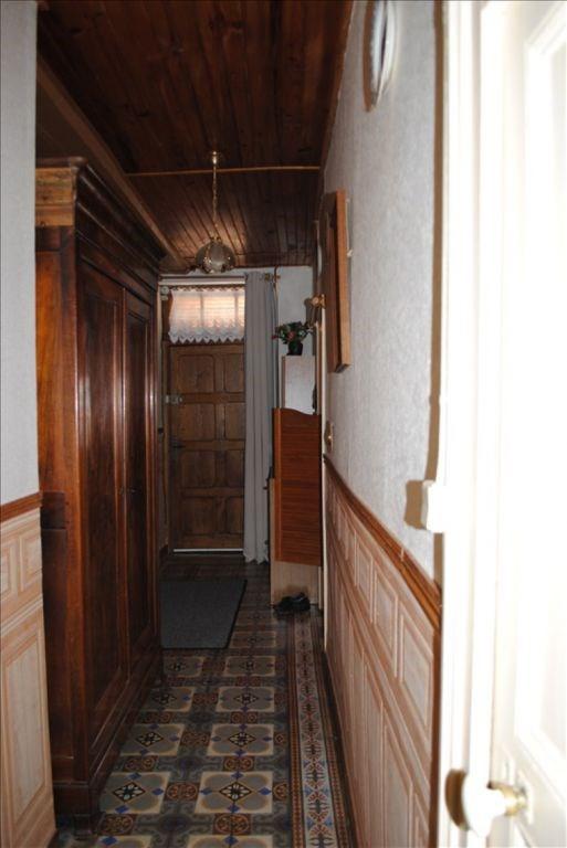 Vente maison / villa St sauveur en puisaye 78000€ - Photo 10