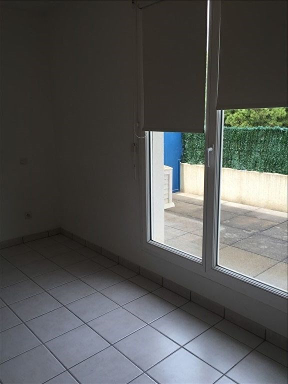 Rental apartment La grande motte 770€ CC - Picture 8