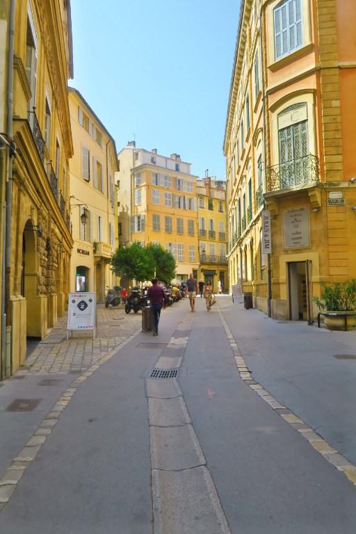 Vente appartement Aix en provence 131000€ - Photo 5
