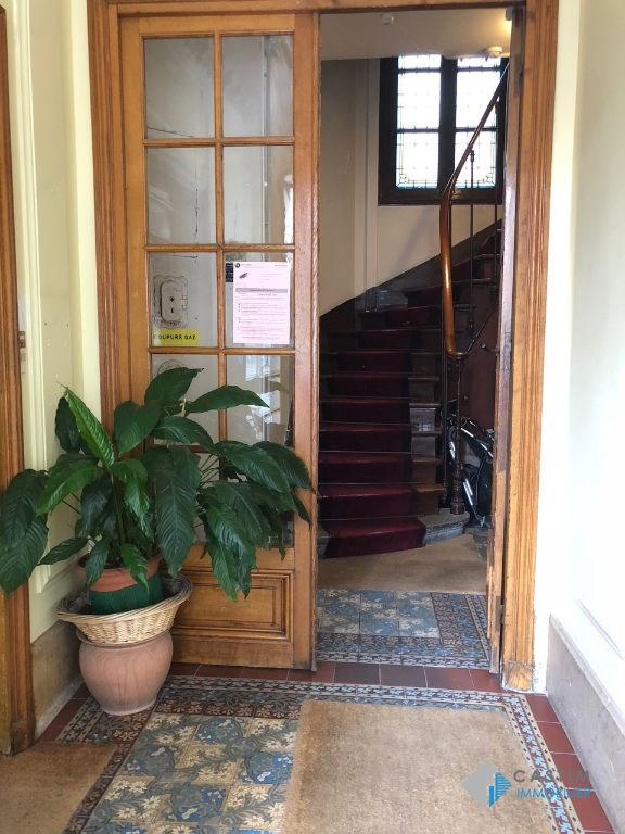 Vente appartement Paris 13ème 346500€ - Photo 5