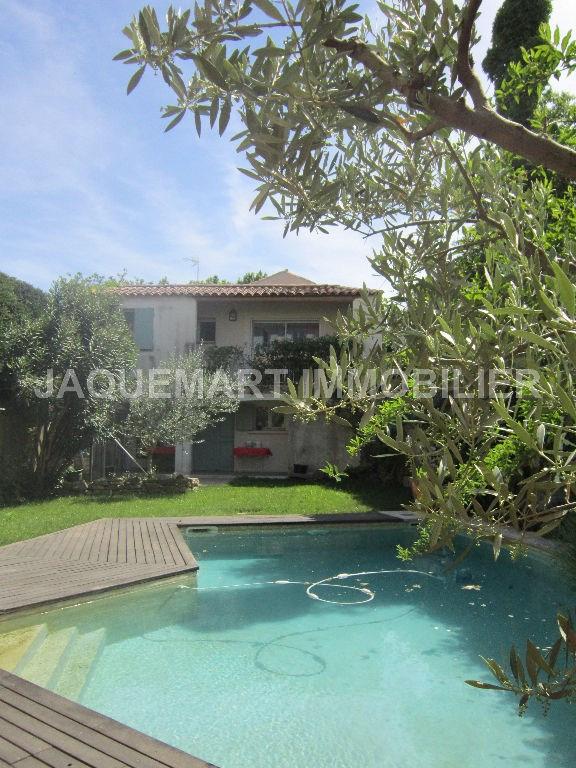 Vente de prestige maison / villa Lambesc 590000€ - Photo 4