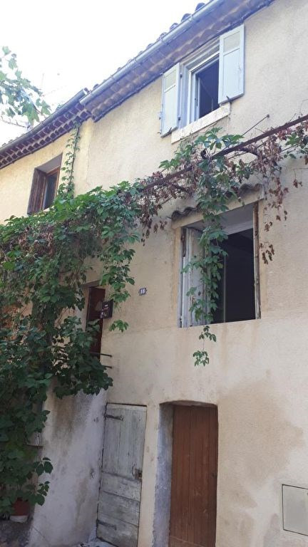 Maison de ville Lambesc 3 pièce (s) 72 m²