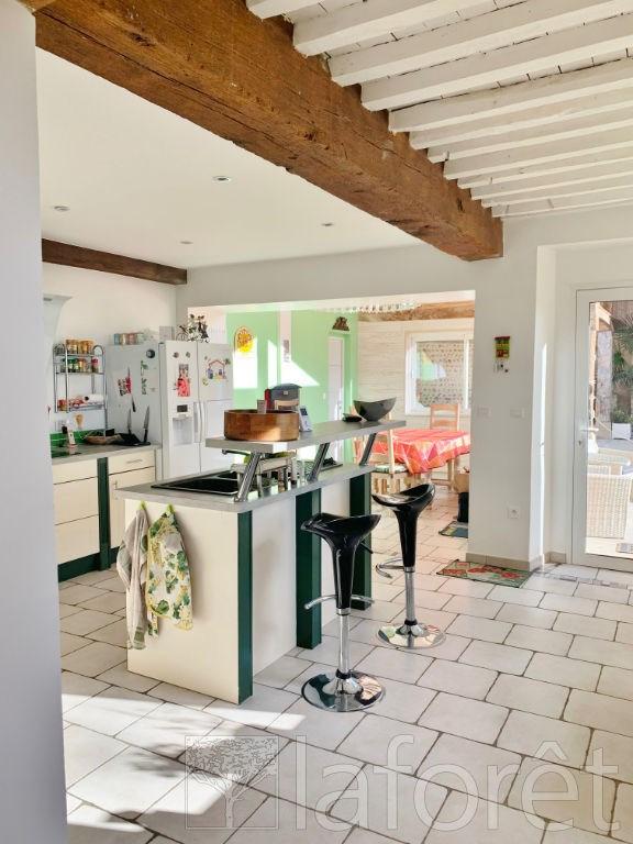 Vente de prestige maison / villa La cote saint andre 630000€ - Photo 5