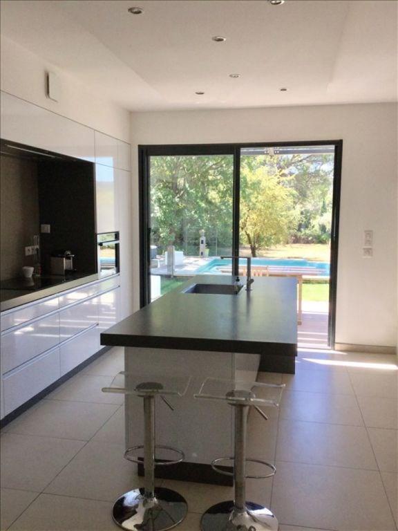 Verkoop van prestige  huis Ventabren 890000€ - Foto 6