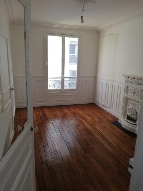 Vente appartement Paris 13ème 730 000€ - Photo 2