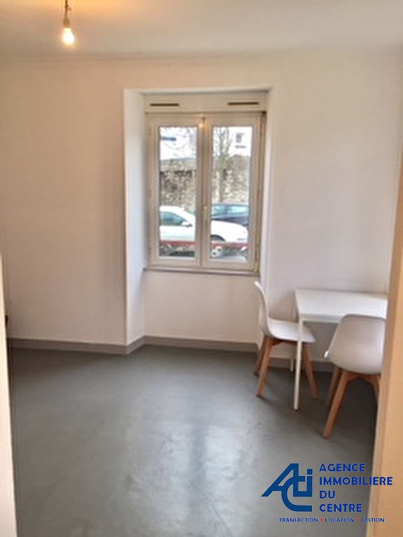 Rental apartment Pontivy 296€ CC - Picture 2