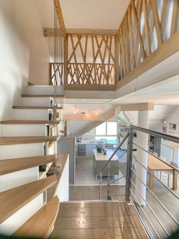 Deluxe sale apartment Annecy le vieux 840000€ - Picture 8