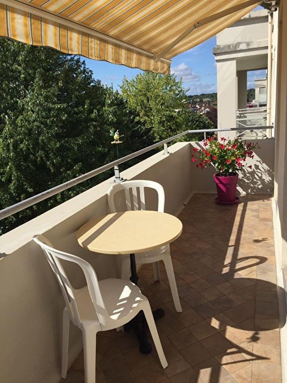 Sale apartment Melun 150 000€ - Picture 10