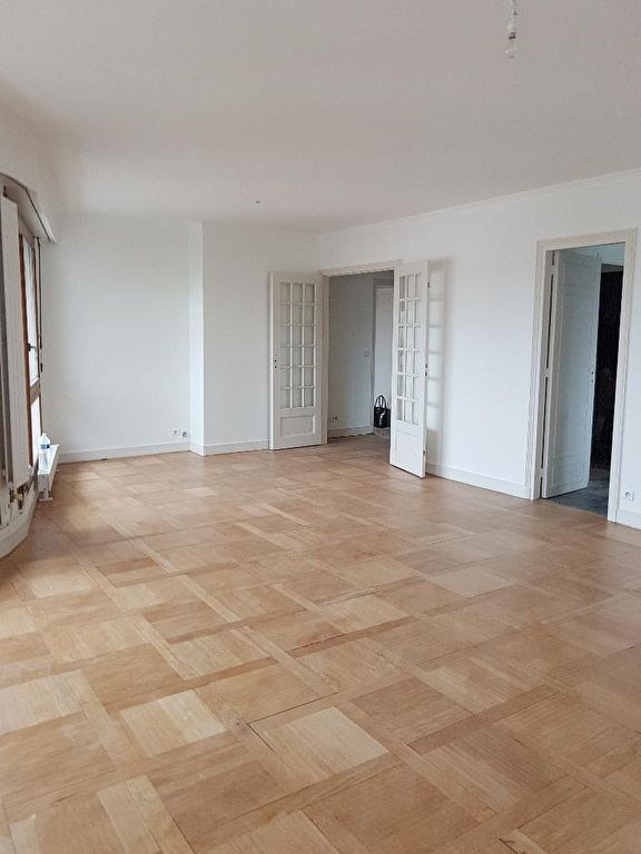 Rental apartment Saint germain en laye 3 500€ CC - Picture 2