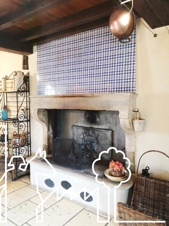 Vente maison / villa Sainte cecile 398000€ - Photo 2