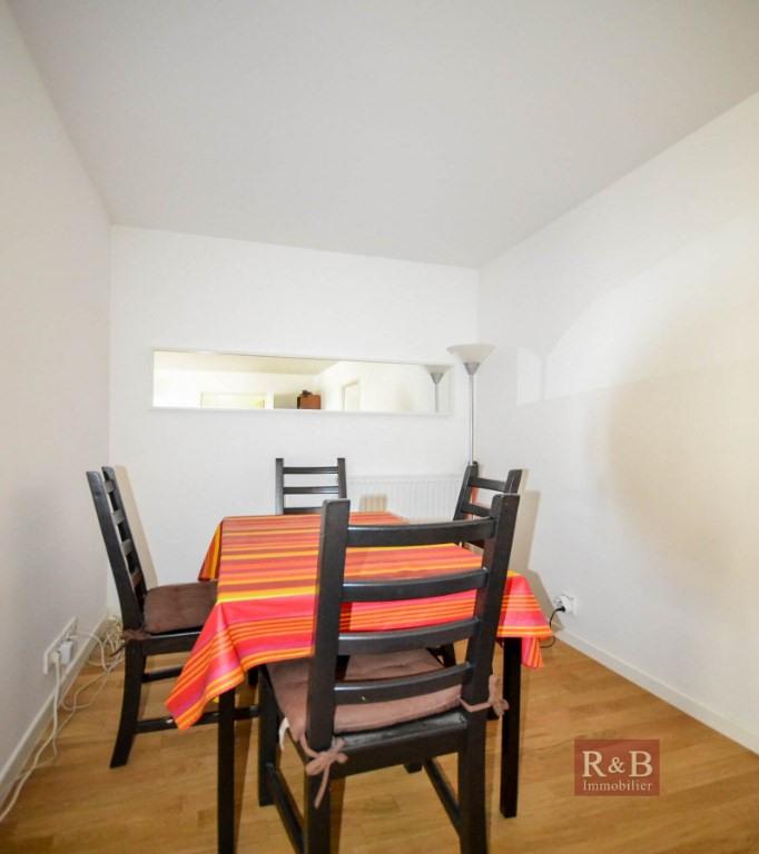Vente appartement Villepreux 268000€ - Photo 4