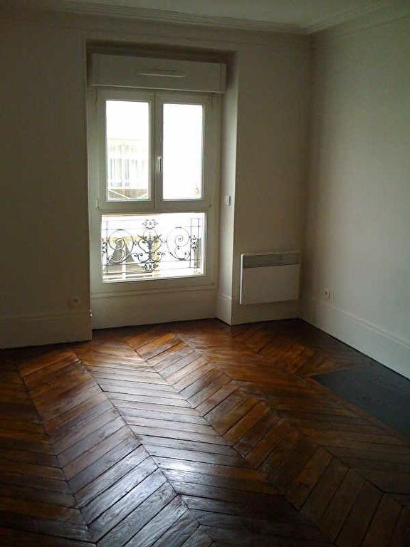 Location appartement Levallois perret 1750€ CC - Photo 3