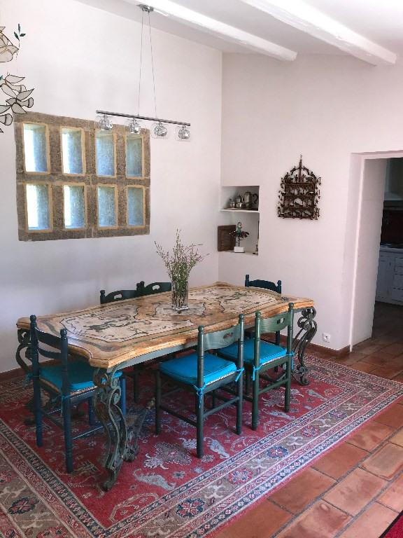 Deluxe sale house / villa Puyricard 775000€ - Picture 8