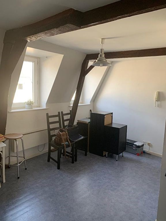 Alquiler  apartamento Arras 470€ CC - Fotografía 5