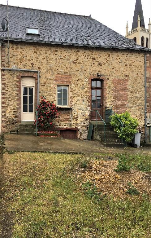 Location maison / villa Saint aignan sur roe 410€ CC - Photo 1