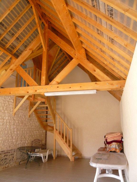 Deluxe sale house / villa Le vaudreuil 579000€ - Picture 15