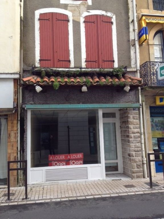 Location local commercial Aire sur l adour 1 200€ CC - Photo 1