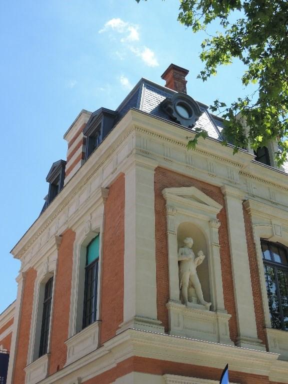 Sale apartment Toulouse 364000€ - Picture 1