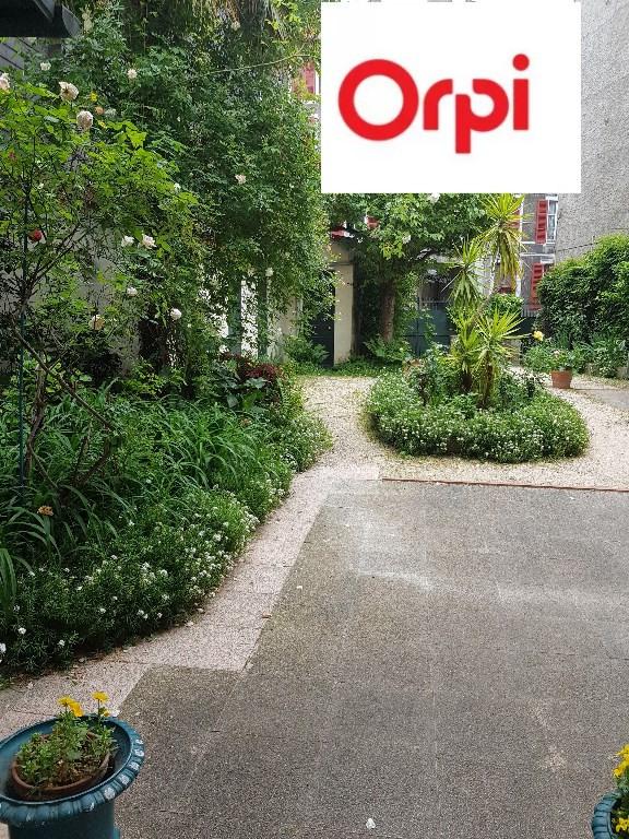 Sale house / villa Pau 500000€ - Picture 1