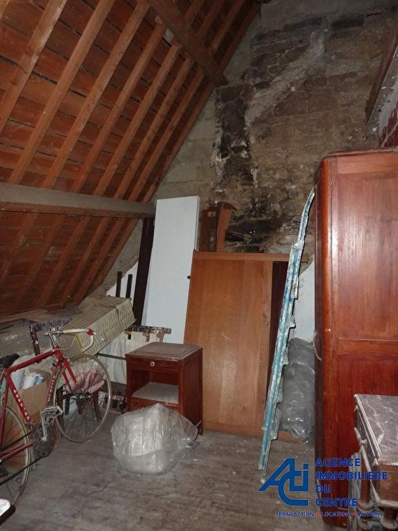 Sale house / villa Pontivy 110000€ - Picture 15