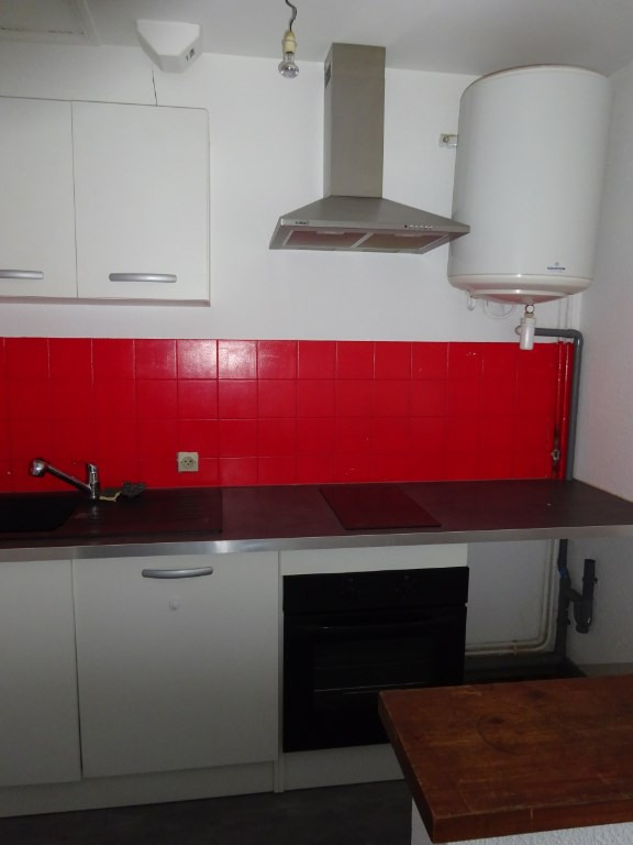Location appartement Limoges 350€ CC - Photo 4