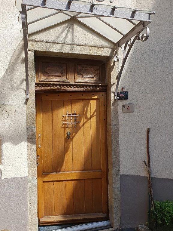 Vente maison / villa Authezat 349400€ - Photo 1