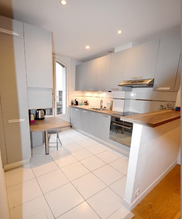 Sale apartment Boulogne billancourt 735000€ - Picture 4