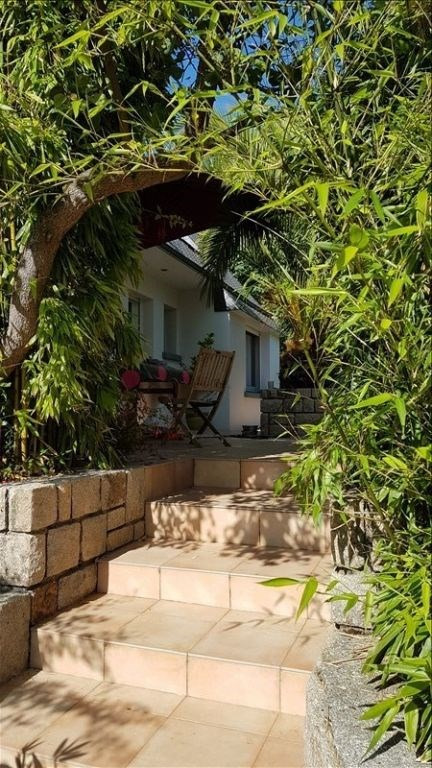 Vendita casa Fouesnant 292800€ - Fotografia 8