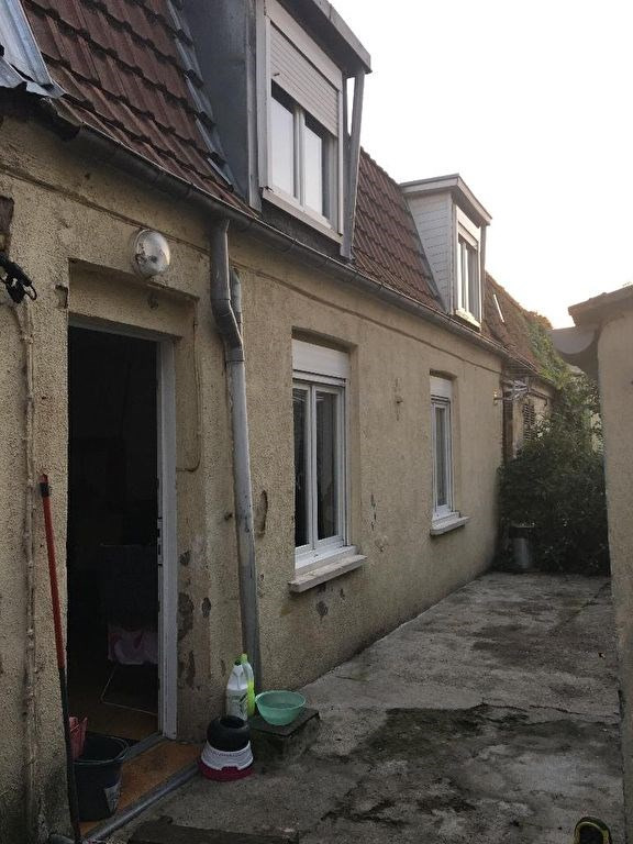 Vente maison / villa Saint omer 65 000€ - Photo 1